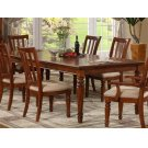 Pennsylvania Country Leg Table Product Image