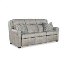 Power Recliner Sofa