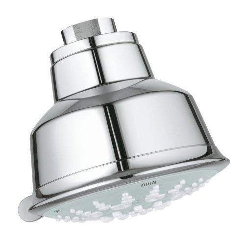 Relexa Rustic 100 Five Shower Head 5 Sprays
