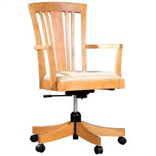 Swivel Tilt Desk Chair