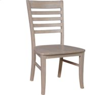 Roma Chair Taupe Gray