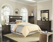 Hampton Bedroom Collection Product Image