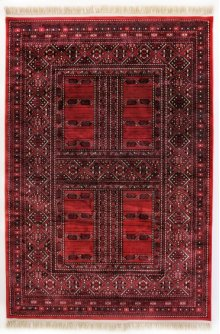 Crown Red 16232 Rug