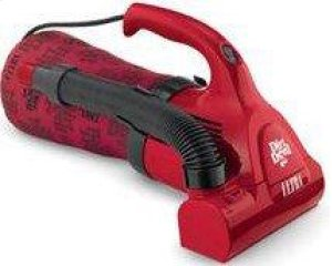 Ultra Corded Bagged Hand Vacuum