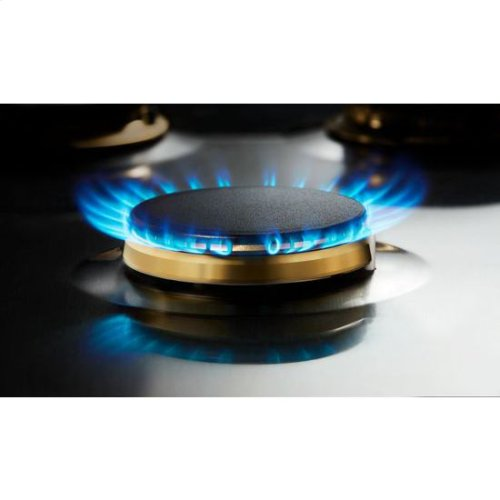 "36"" 5-Burner Gas Cooktop"