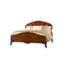 Endymion Bed (us King) Bed