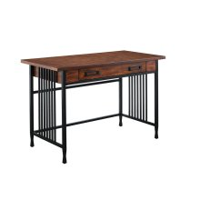 Ironcraft Computer/Writing Desk #11200
