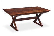 Parkdale Trestle Table