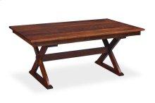 Parkdale Trestle Table