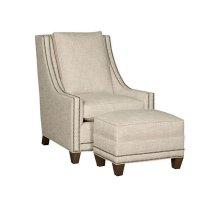 Elsa Chair, Elsa Ottoman