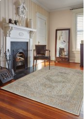 Barletta Natural Lt. Blue Hand Knotted Rugs