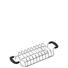 Toaster TSF01/TSF03 Accessories Bun warmer / bread carrier
