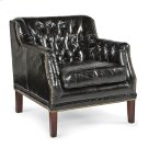 Leather Equestrian Chair Product Image