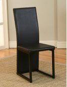 Como-blk Chr Seats & Frame 6pk Product Image