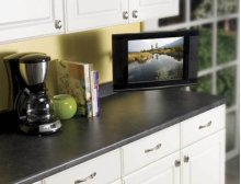 """Full-Motion Wall Mount for flat-panel TVs and monitors up to 27"""" - extends 13"""" / 33.02 cm"""