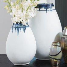 Glass Drip Bowl