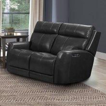 Perkins Cyclone Power Loveseat