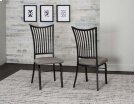 Anna Side Chairs 2pk Product Image
