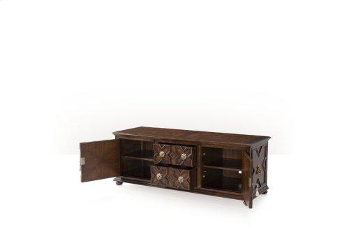 Coffers TV Cabinet