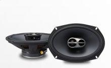 """6x9"""" Coaxial 3-Way Speaker Set"""