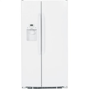 Hotpoint Hotpoint® 25.3 Cu. Ft. Side-By-Side Refrigerator