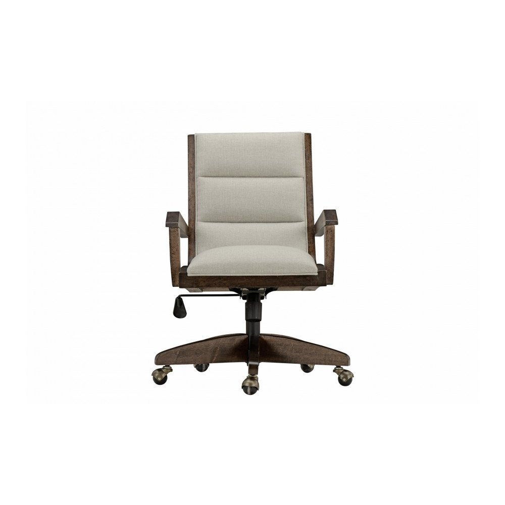 American Chapter Benchwork Desk Chair