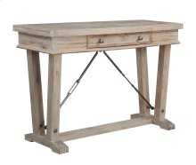 Emerald Home Castle Bay Console Table Kit Pine T9523-k