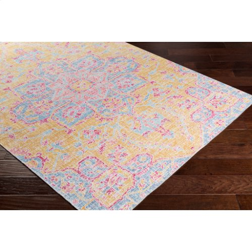 "Seasoned Treasures SDT-2305 3'11"" x 5'11"""