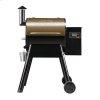 Traeger Grills Pro 575 Pellet Grill - Bronze