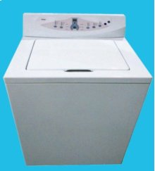 ENERGY STAR® Top Load Super Capacity Washer
