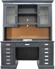 """40"""" Open Bookcase Product Image"""