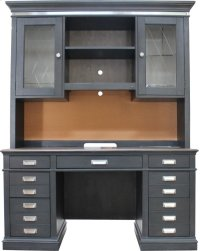 "40"" Open Bookcase Product Image"