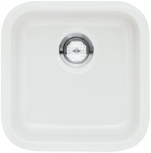 Blanco Cerana® Bar Bowl - White