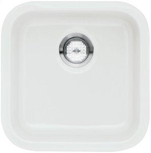 Blanco Cerana® Bar Bowl - White