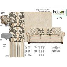 Fairly Sand Sofa Group