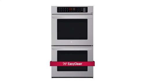 9.4 cu. ft Total Capacity Double Wall Oven