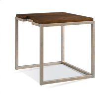 End Bunching Cocktail Table