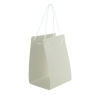 Trash Compactor Bag Caddy