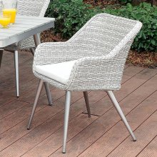 Shivani Arm Chair (4/box)