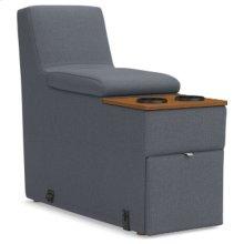 Aspen La-Z-Time® Storage Console