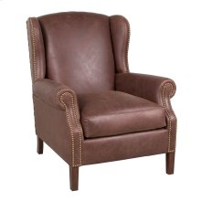 Cabernet Wing Chair