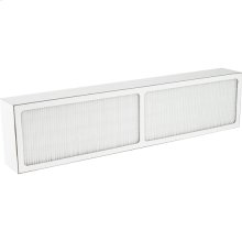 Duct-Free Range Air Filter
