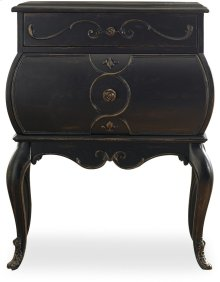 Bombe Accent Chest