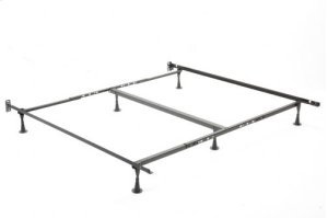 Deluxe Promotional Bed Frame - Queen/King/Cal King
