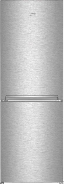 """24"""" Counter Depth Bottom-Freezer Refrigerator"""