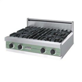 "Mint Julep 30"" Open Burner Rangetop - VGRT (30"" wide, four burners)"