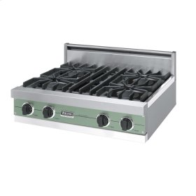 "Mint Julep 30"" Open Burner Rangetop - VGRT (30"" wide, four burners)"
