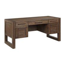 Arcadia Pedestal Desk