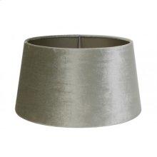 Shade n-round 20-17-11,5 cm ZINC space dust