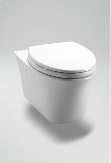 Cotton Maris® Wall-Hung Dual-Flush Toilet, 1.6GPF & 0.9GPF
